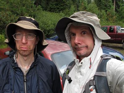 Summer Hikes 2014
